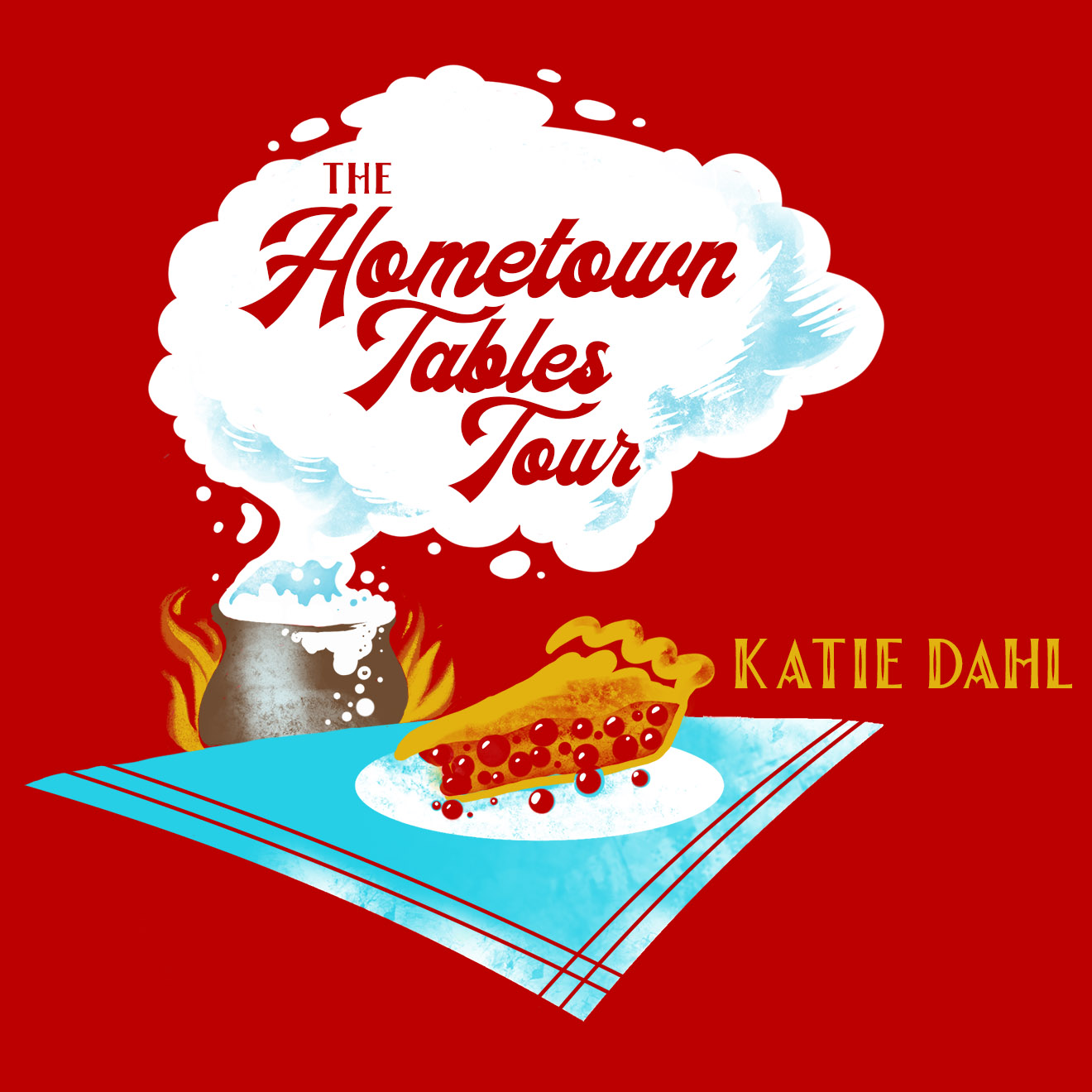 Hometown Tables Tour