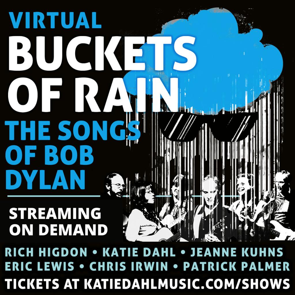 Buckets of Rain